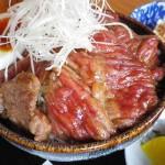レストラン北山[阿蘇 赤牛丼 ランチおすすめ]