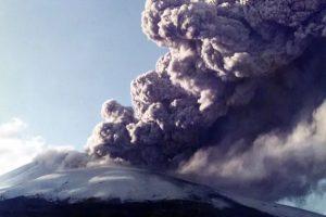 過去の噴火時期[浅間山 現在 観光]