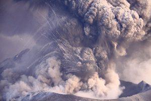 過去の噴火時期[新燃岳 現在 観光]