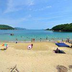 御鉾ケ浦海水浴場[きれいな宮崎 白浜ビーチ]