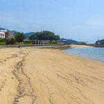 浜公園(佐志生)[きれいな大分 白浜ビーチ]