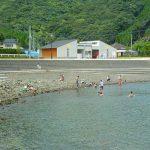 小高浜海水浴場[きれいな熊本 白浜ビーチ]