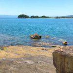 小島海水浴場[きれいな熊本 白浜ビーチ]