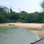 松島海水浴場[きれいな熊本 白浜ビーチ]