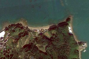 三ツ島海水浴場[きれいな熊本 白浜ビーチ]