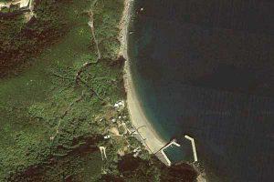 大浜海水浴場[きれいな大分 白浜ビーチ]