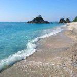 大浜海浜公園大浜ビーチ[きれいな鹿児島 白浜ビーチ]