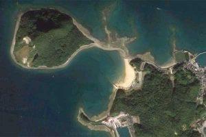 樋合海水浴場・パールサンビーチ[きれいな熊本 白浜ビーチ]