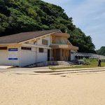 白浜海水浴場[きれいな長崎 白浜ビーチ]