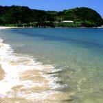 白石浜海水浴場[きれいな福岡 白浜ビーチ]