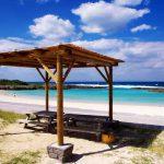 スギラビーチ[きれいな鹿児島 白浜ビーチ]