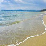 住吉浜海水浴場(リゾートパーク)[きれいな大分 白浜ビーチ]