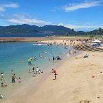 高島海水浴場[きれいな長崎 白浜ビーチ]
