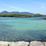 多郎島海水浴場[きれいな長崎 白浜ビーチ]