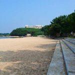 鶴ヶ浜海水浴場[きれいな熊本 白浜ビーチ]
