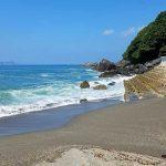 雪浦海浜公園[きれいな長崎 白浜ビーチ]