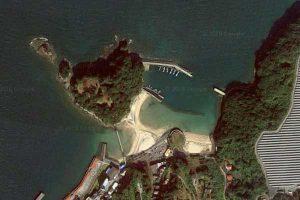 湯の児海水浴場[きれいな熊本 白浜ビーチ]